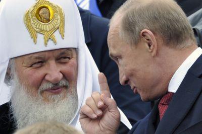 Публикации о казанской семинарии в связи с гомосексуальным скандалом